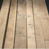 Дубовый сырой брус, толщина 15мм, ширина 15мм, длина: от 250 до 800м