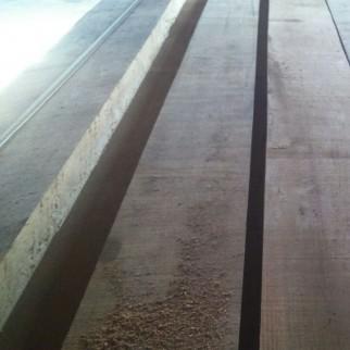 Дуб 2-4м. сорт 0-1, толщина 30 мм, влажность 8-10%