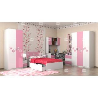 Гарнитур Pinkflower
