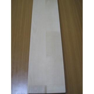 Мебельный щит сращенный из березы, толщины 14/16мм, сорт АА